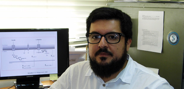 Marcelo González, MSc, PhD Vascular Physiology Laboratory-UdeC, Group of Research and Innovation in Vascular Health (GRIVAS Health) Assitant Professor Department of Physiology Faculty of Biological Sciences Universidad de Concepción Concepción, […]