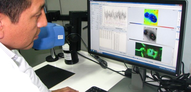 El Dr. Carlos Escudero Orozco, quien lidera el Laboratorio de Fisiología Vascular e integra el Grupo de Investigación en Angiogénesis Tumoral (LFV-GIANT), destacó que el equipamiento permitirá analizar el comportamiento […]