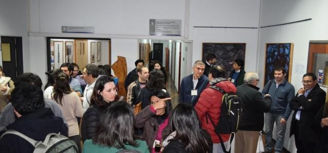 El encuentro internacional fue organizado por el académico del Departamento de Ciencias Básicas, Dr. Carlos Escudero Orozco, a través del Grupo de Investigación e Innovación en Salud Vascular GRIVAS Health […]