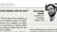 Artículo de opinión del Dr. Enrique Guzmán aparecido en diario El Sur (Viernes 3 de noviembre 2017)