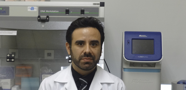 Andrés I. Rodríguez Morales, Bq PhD Vascular Physiology Laboratory, Group of Tumor Angiogenesis (GIANT) Group of Research and Innovation in Vascular Health (GRIVAS Health) Assistant Professor Basic Sciences Department Faculty […]