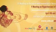 Como Grivas estamos orgullosos en invitarlos a Anual Meeting Grivas 2019 en donde se desarrollará elIII Meeting on Research and Innovation in Vascular Health y V Meeting on Hypertension in […]